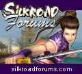 Silkroad Online Forums